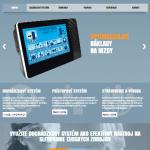 Nová web stránka
